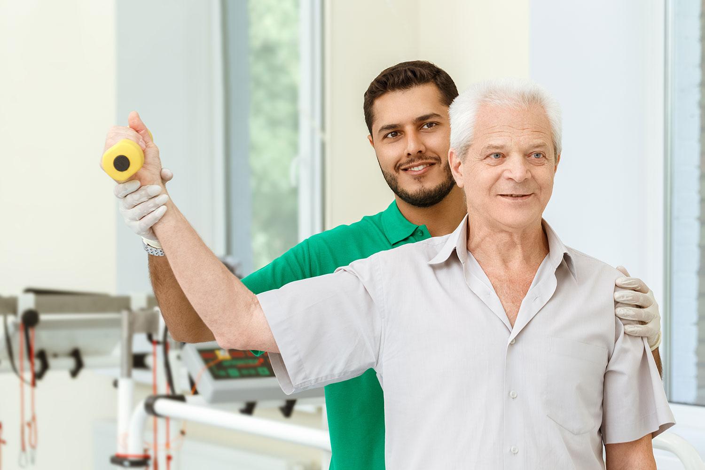 COPD- beweegprogramma